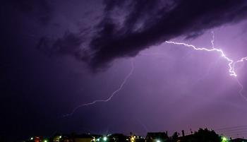 Προβλήματα από την έντονη βροχόπτωση σε Ρέθυμνο και Ηράκλειο