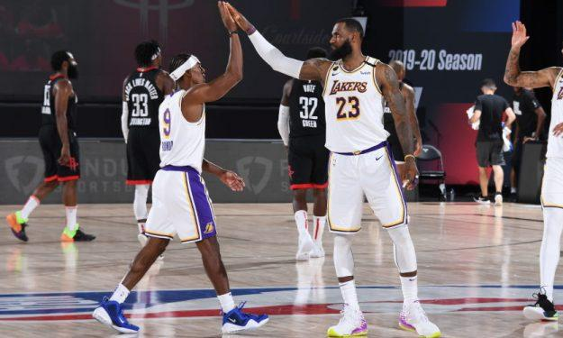 NBA: Γλίτωσε… ζημιά 1,5 δις χάρη στην «φούσκα» του Ορλάντο!
