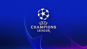 «Ματσάρες» απόψε στο Champions League