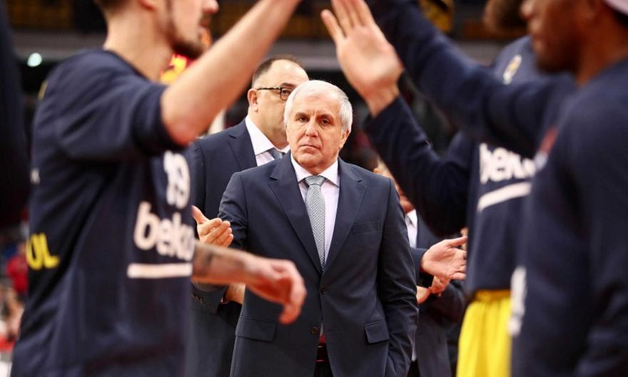 Ομπράντοβιτς: «Mεγαλύτερη νίκη να γεμίσουν ξανά τα γήπεδα»