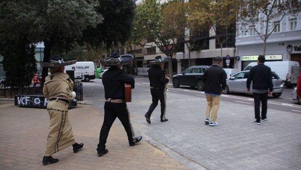 Βαλένθια: Πρωτότυπος τρόπος διαμαρτυρίας από τους οπαδούς