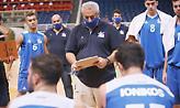 Πήρε άδεια από την ΕΕΑ ο Ιωνικός - Με 12 ομάδες η Basket League