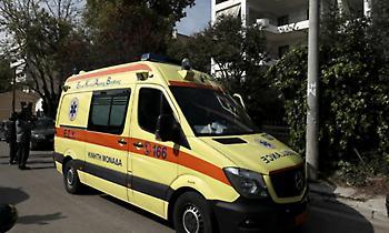 Αυτοκτόνησε ο ιδιοκτήτης του γηροκομείου στον Άγιο Στέφανο - Είχαν σημειωθεί κρούσματα COVID