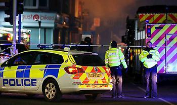 Έκρηξη σε κατάστημα του Λονδίνου με φόβους για νεκρούς