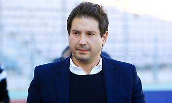 Γιαννίκης: «Δεν είναι εύκολο το Τετάρτη-Σάββατο, κάναμε ένα βήμα αλλά έχουμε πολλή δουλειά»