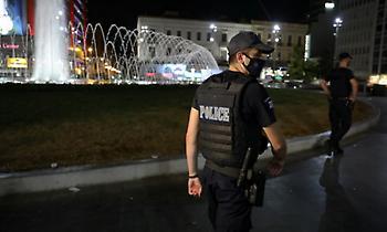 Προς απαγόρευση κυκλοφορίας τη νύχτα – «Aκορντεόν» - «καρουζέλ» της ΕΛΑΣ σε πλατείες