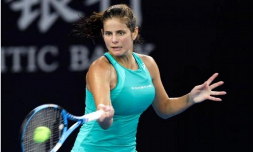 Εγκαταλείπει το επαγγελματικό τένις η Γκέργκες