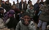 Λιβύη: Τουλάχιστον 15 μετανάστες πνίγηκαν σε ναυάγιο