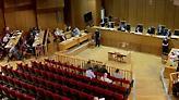Δίκη Χρυσής Αυγής: Σήμερα εκτιμάται ότι θα ανακοινωθεί η απόφαση του δικαστηρίου για τις αναστολές