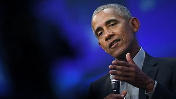Σφοδρή επίθεση Ομπάμα σε Τραμπ για COVID-19 και Twitter