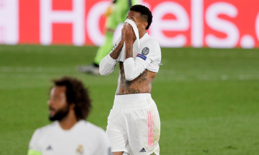 Marca: «Κάθε μέρα και χειρότερα η Ρεάλ»