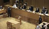Αντίστροφη μέτρηση για την έκδοση της τελικής απόφασης στη δίκη της ΧΑ