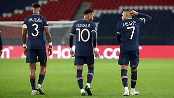 Ligue 1: Ψάχνουν… γιατρικό Παρί και Μαρσέιγ
