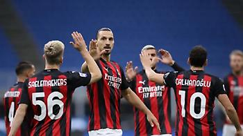 Serie A: Ποιος θα σταματήσει τη Μίλαν;
