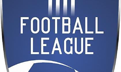 Καταρτίστηκαν οι δύο όμιλοι tτης Football League