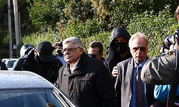Δίκη Χρυσής Αυγής: Στη ΓΑΔΑ Μιχαλολιάκος, Κασιδιάρης, Γερμενής, Ηλιόπουλος και άλλοι πέντε
