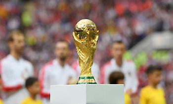 Στις 7/12 μαθαίνει αντιπάλους η Εθνική για τα προκριματικά του Παγκοσμίου Κυπέλλου!
