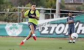 Εμμανουηλίδης: «Όλα τα ματς είναι must win για τον Παναθηναϊκό, ζητάει πάθος ο Μπόλονι»