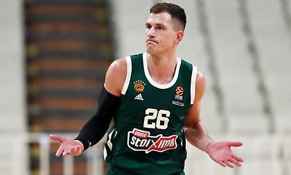 Νέντοβιτς: «Έπρεπε να βγω μπροστά»