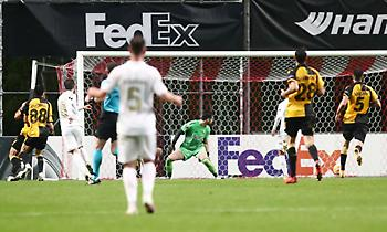 Το δεύτερο γκολ της Μπράγκα που «αποτελειώνει» την ΑΕΚ (video)