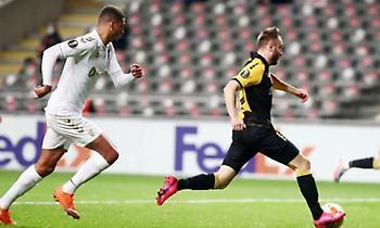 Τάνκοβιτς: «Μπορούσαμε περισσότερες ευκαιρίες, να αντιδράμε  καλύτερα όταν χάνουμε την μπάλα»