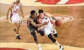 Αναβολή ξανά στο γαλλικό Κύπελλο μπάσκετ