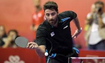 Τον Φεβρουάριο στη Μόσχα το Ευρωπαϊκό Προολυμπιακό τουρνουά επιτραπέζιας αντισφαίρισης