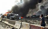 Συρία: Σκοτώθηκαν ηγετικά στελέχη των τζιχαντιστών σε αεροπορική επιδρομή