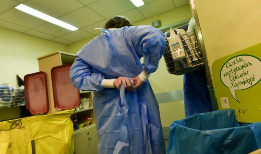 Κορωνοϊός: Στο νοσοκομείο του Ρίου 14χρονος με βαριά συμπτώματα