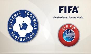 Συναντήσεις των FIFA-UEFA και Κλάτενμπεργκ με τους Big-4