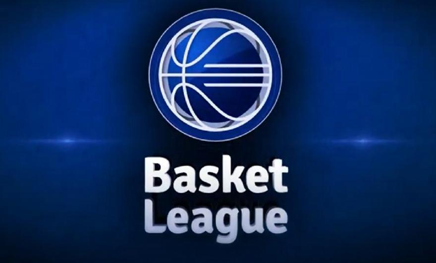 Το τρέιλερ για το τζάμπολ στην Basket League (video)