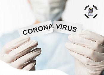 Η ανακοίνωση του Λαυρίου για τα νέα κρούσματα κορωνοϊού