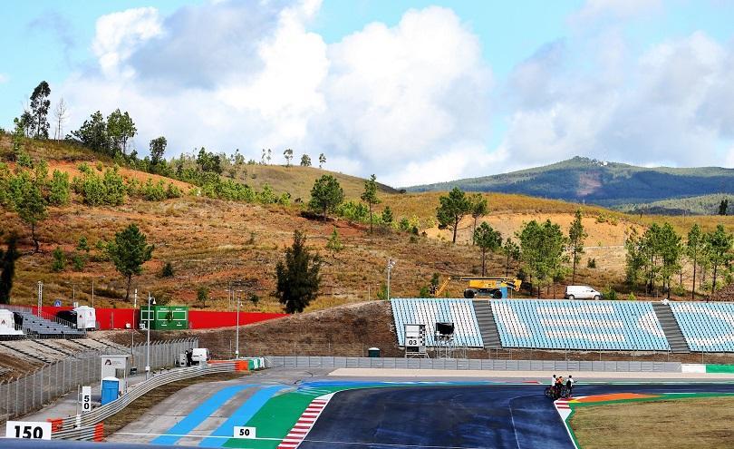 Κυρίαρχες οι Mercedes στο FP1 της Πορτογαλίας