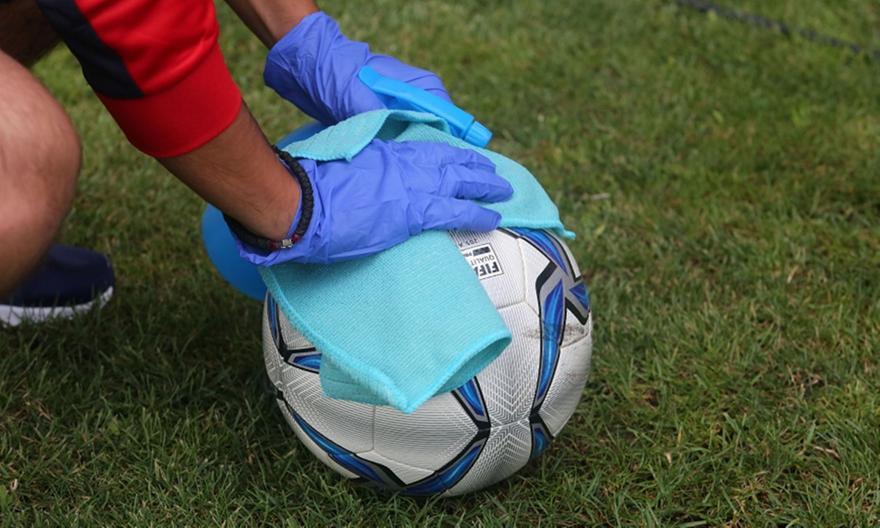 ΓΓΑ: Νέο πρωτόκολλο για τη διαχείριση κρούσματος στον αθλητισμό