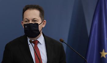 Πέτσας: Φέτος λέμε ΟΧΙ στον κορωνοϊό - Μητσοτάκης - υπουργοί δεν πάνε στη Δοξολογία