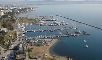ΤΑΙΠΕΔ: Πέντε επενδυτές για το λιμάνι της Καβάλας