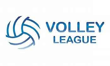 Στην ΕΡΤ η Volley League