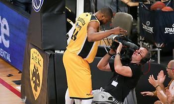 Το τηλεοπτικό πρόγραμμα της πρεμιέρας της Basket League