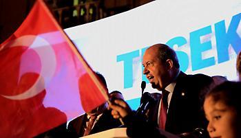 Προκλητική δήλωση Τατάρ: Σωστή η απόφαση για άνοιγμα Βαρωσίων-Δεν αντίκειται στα ψηφίσματα ΟΗΕ