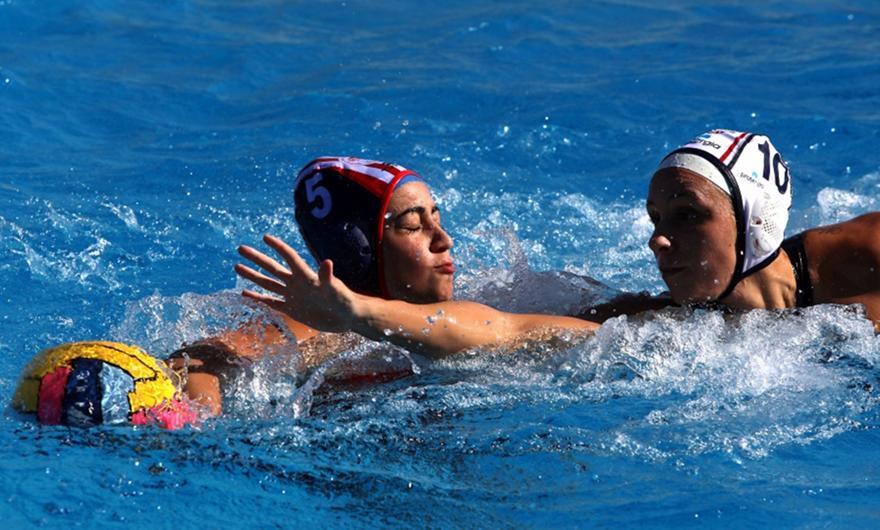 Βουλιαγμένη-Ολυμπιακός 6-11
