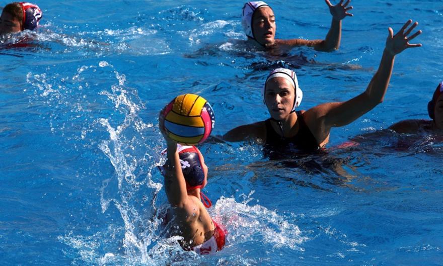 Highlights: Βουλιαγμένη-Ολυμπιακός 6-11
