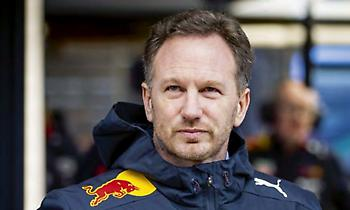 Χόρνερ: «Θα ψάξουμε οδηγό έξω από τη Red Bull»