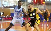 Τα highlights των ματς της Basket League