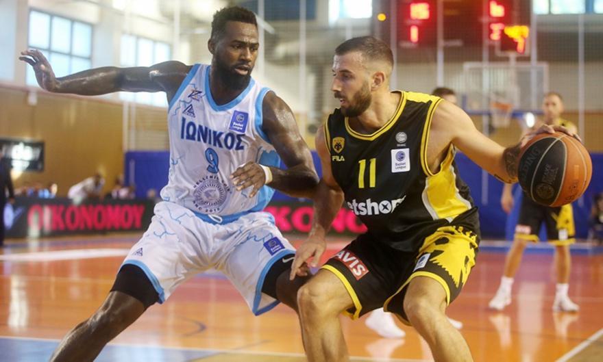 Basket League: Τα highlights της πρεμιέρας