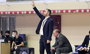 Καμπερίδης: «Είχαμε κακές αντιδράσεις κατά διαστήματα»