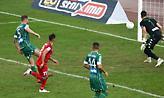 Το γκολ του Μπαρτόλο που ξέρανε τον Παναθηναϊκό (video)