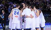 Χωρίς NBAers στα «παράθυρα» του Νοεμβρίου η Ιταλία