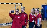 Στον Ολυμπιακό και τις Σάρισες Φλώρινας τα πρώτα ντέρμπι στην Α1 γυναικών πινγκ πονγκ