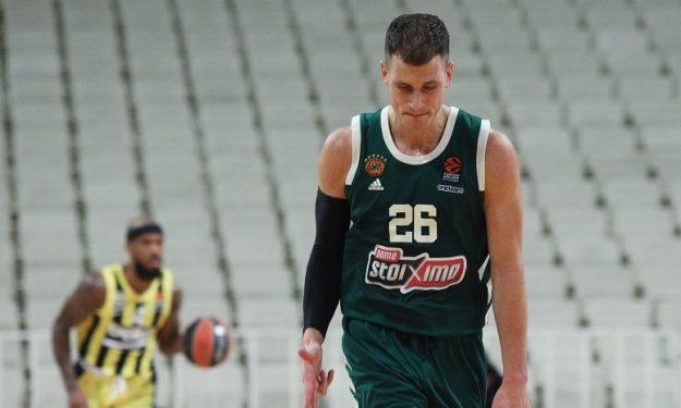 Νέντοβιτς: MVP στην Ευρωλίγκα για πρώτη φορά! (videos)