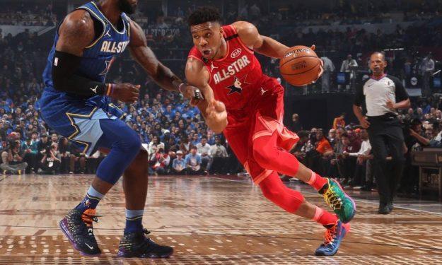 ΝΒΑ: Ο κορωνοϊός «τρώει» το All Star Game!